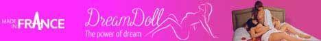 Voir le site Dreamdoll