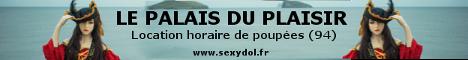 Voir le site Le Palais du Plaisir